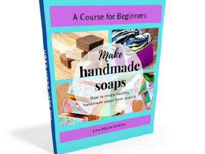 Make Handmade Soaps/Body Scrubs Downloads