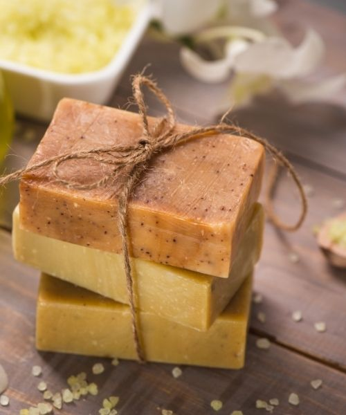 Learn to make quality, handmade soaps: Tobago, July 18th