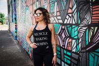 Muscle Making Momma Tank Top