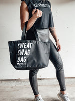 Sweat Swag Bag 2.0