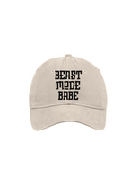 Beast Mode Babe Hat