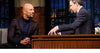Common, in Strong Suit, on Late Night with Seth Meyers