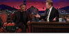 Jason George on Conan in Strong Suit.