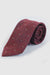Cordovan with Deco Necktie