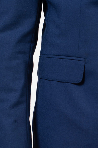 Dagger Stretch New Blue Trouser