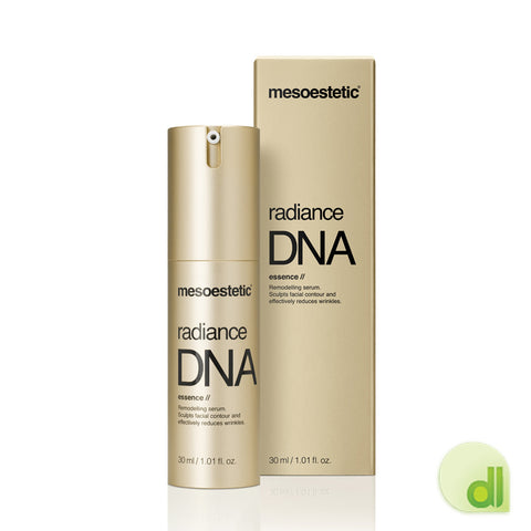 Radiance DNA - essence remodeling serum