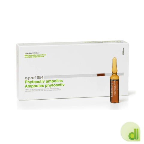 Phyto-Activ Ampoules