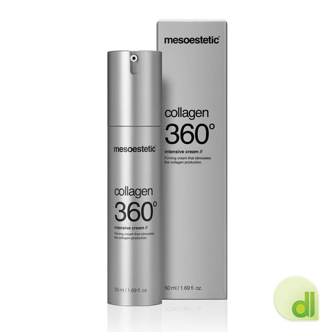 Collagen 360° Intensive Cream