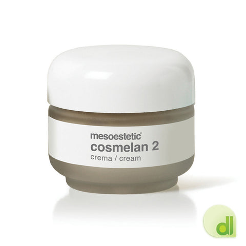 cosmelan 2 Maintenance Cream