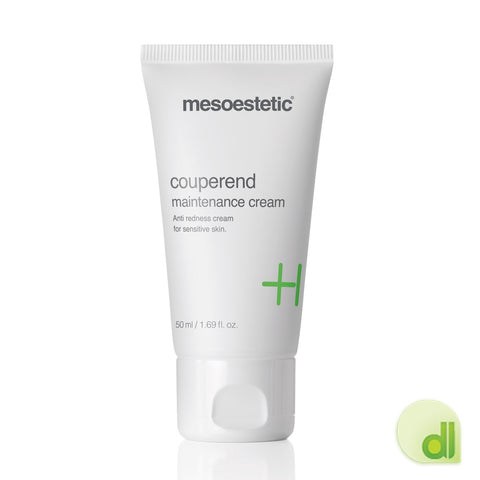 couperend maintenance cream