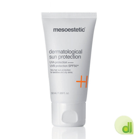 Dermatological Sunscreen SPF 50