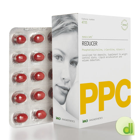 Weight Control Reducer Capsules