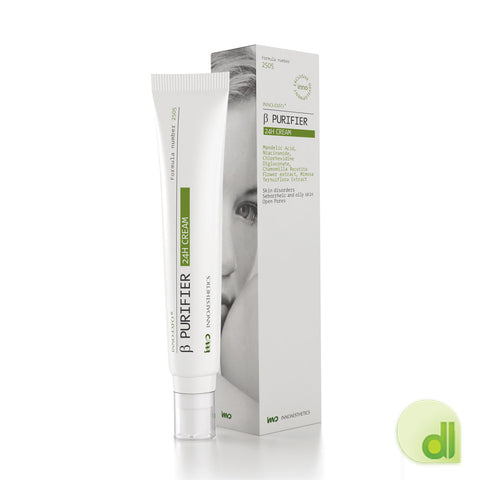 Purifier 24H Cream