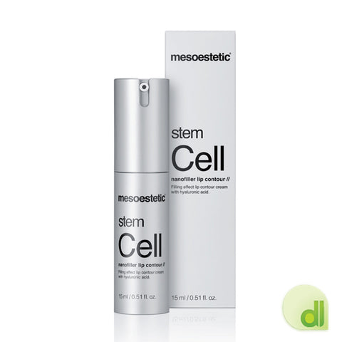 Stem Cell Nano Filler Lip Contour