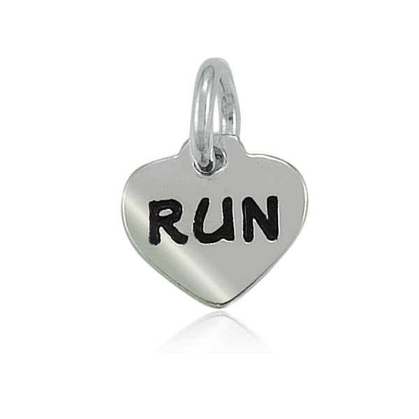Tiny Run Heart