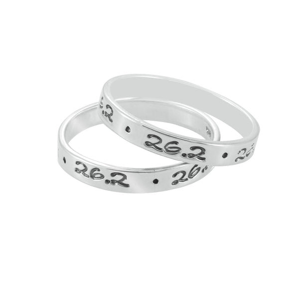 26.2 Stackable Ring
