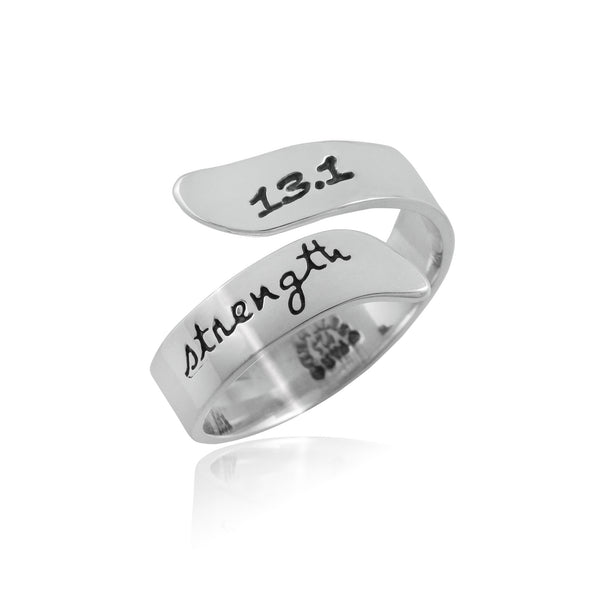 13.1 Strength Ring