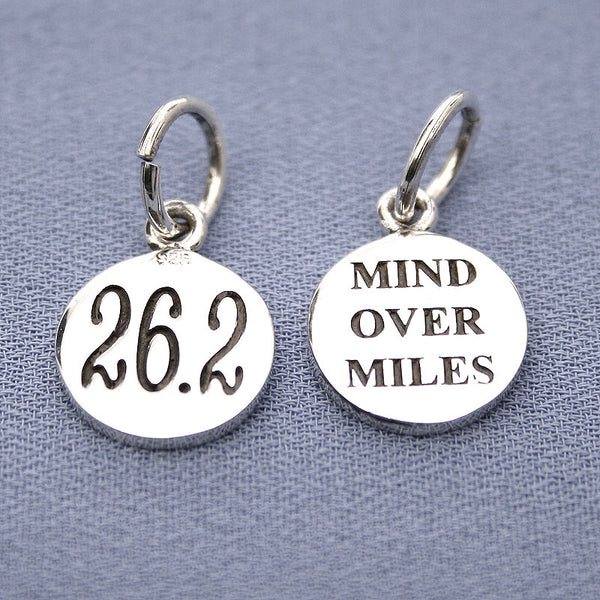 26.2 Tiny Mind Over Miles Charm