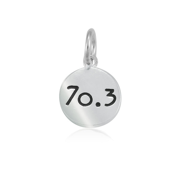 70.3 Classic Distance Charm