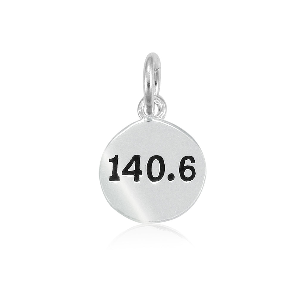 140.6 Classic Distance Charm