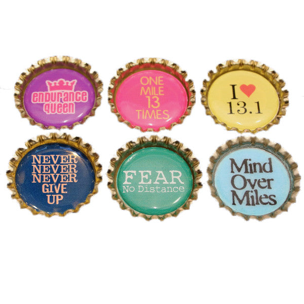 13.1 BottleCap Magnets