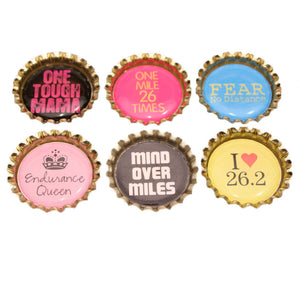 26.2 BottleCap Magnets