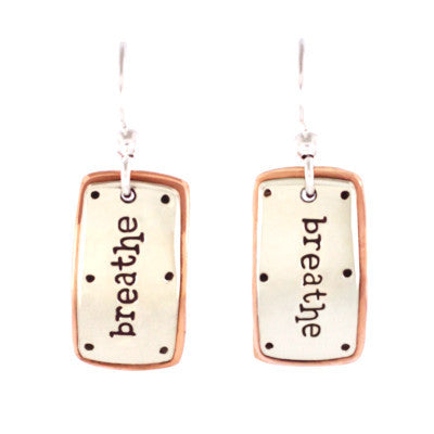 Breathe Earrings