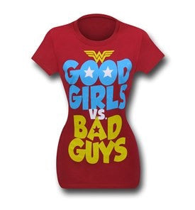 Good Girls VS Bad Boys