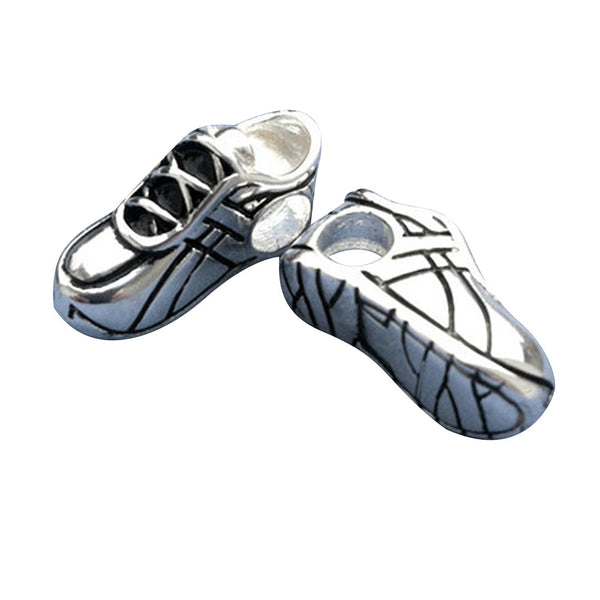 Running Shoe Slide Bead