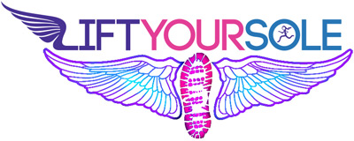 Lift Your Sole logo