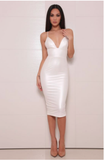 Halona Pearl Bodycon dress