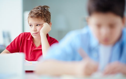 7/25/21-8/14/21: Executive Functioning: Creating a Personal Secretary for the Brain