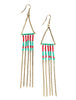 Fair Trade Jewelry / Arizona Dangle Earrings