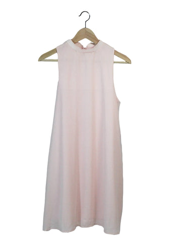 Blush Swing Dress / Ethical Fashion