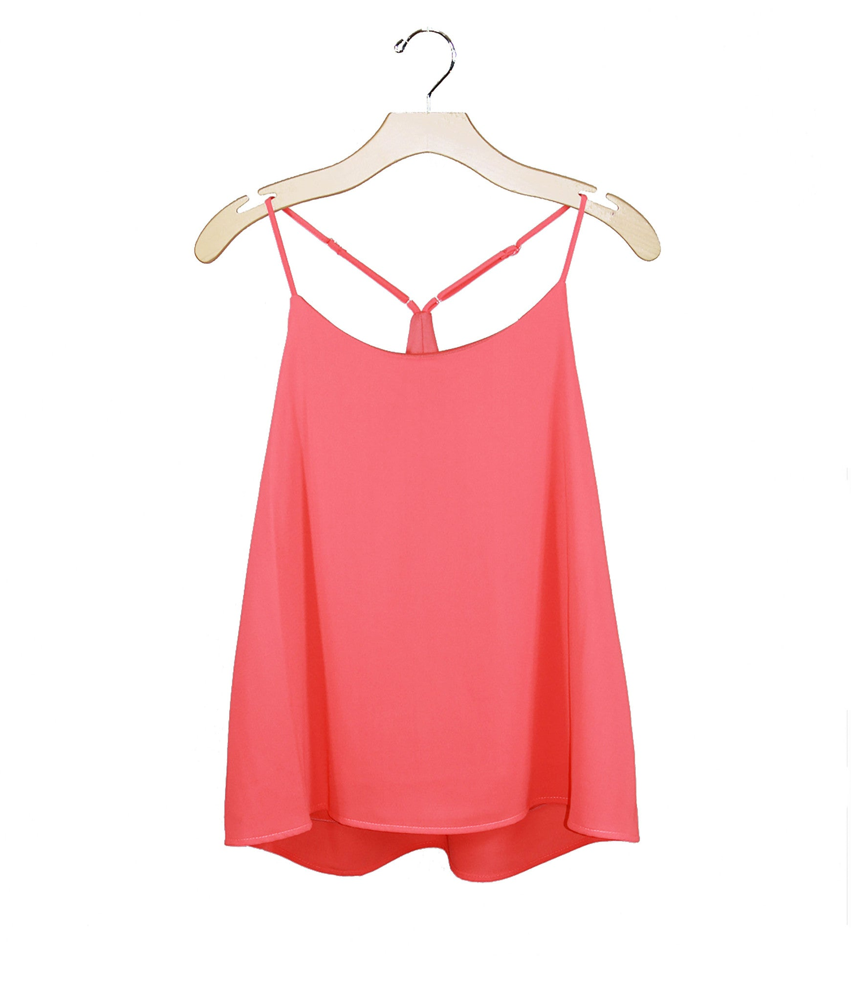 Coral Swing Tank / Ethical Fashion