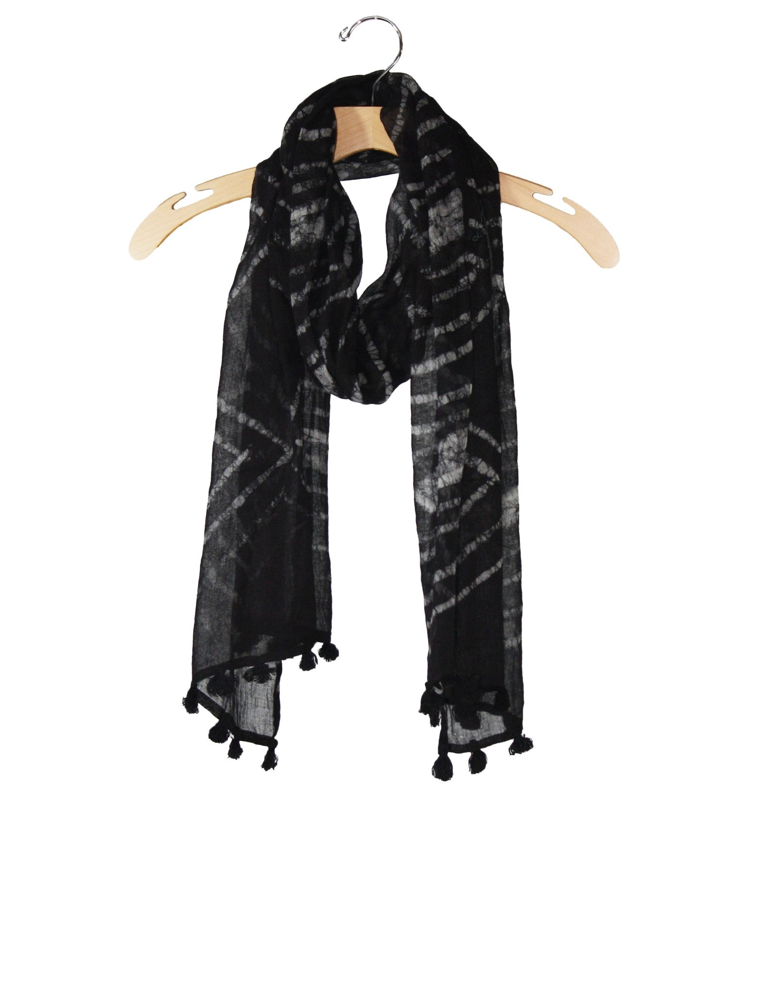 Gatsby Scarf / Fair Trade Fashion