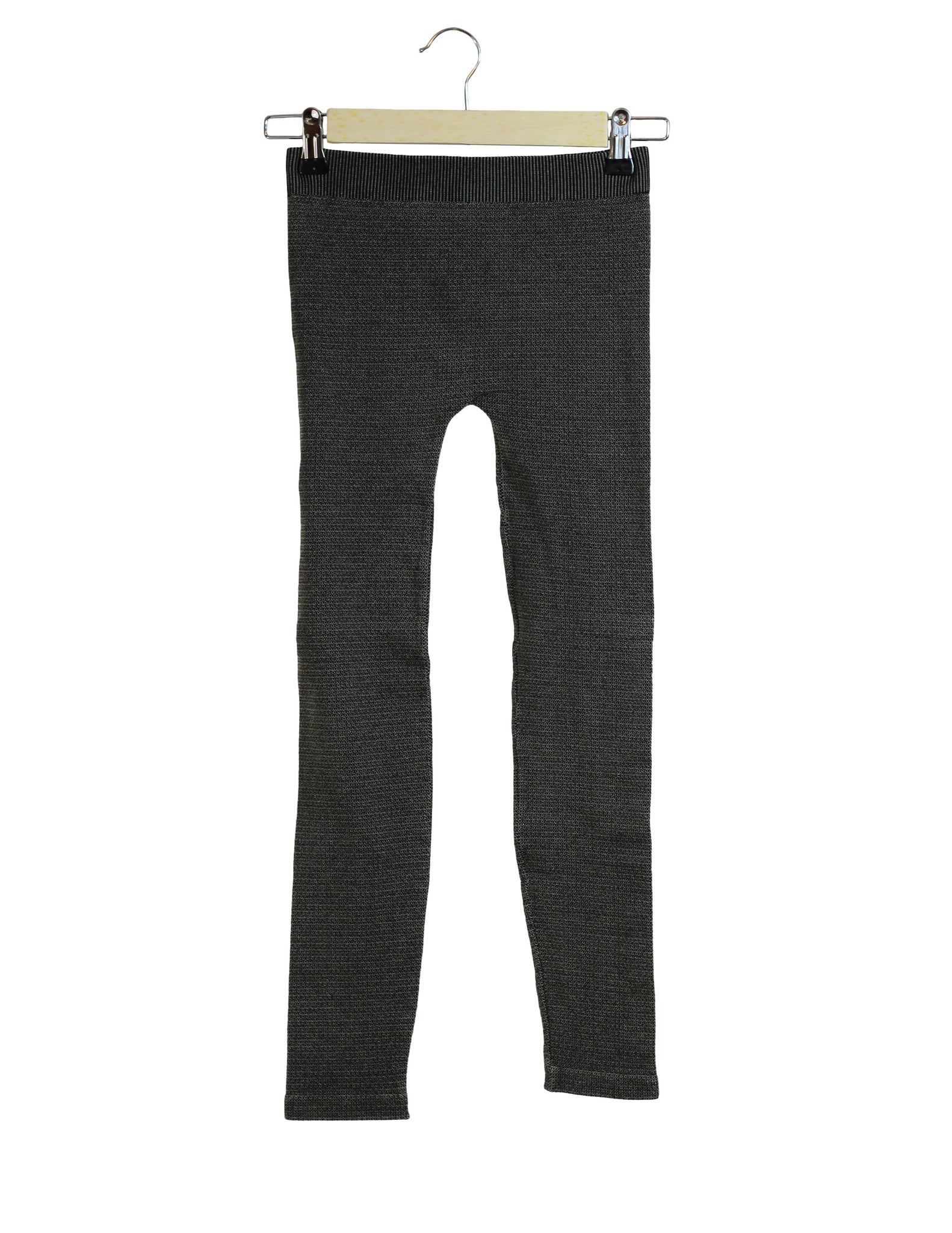 Charcoal Leggings / Ethical Fashion
