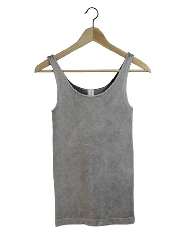 Cool Grey Camisole / Ethical Fashion