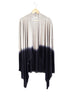 Ombre Long Cardigan | Made in America