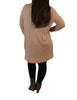 Peach Tunic (Back) / Ethical Fashion