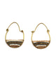 Ethical Fashion | Sandstone Earrings