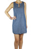 Stella Chambray Dress