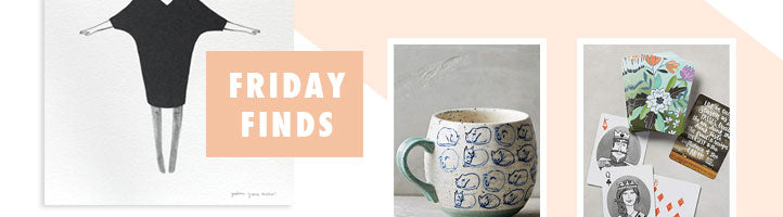 Friday Finds | Under $20 Gift Guide