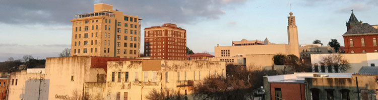 Mississippi Monday | A Tour of Vicksburg