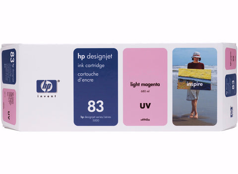 HP UV 83 Designjet Printhead for Designjet 5000 Light Magenta