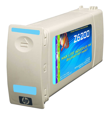 HP 771 Light Cyan Cartridge