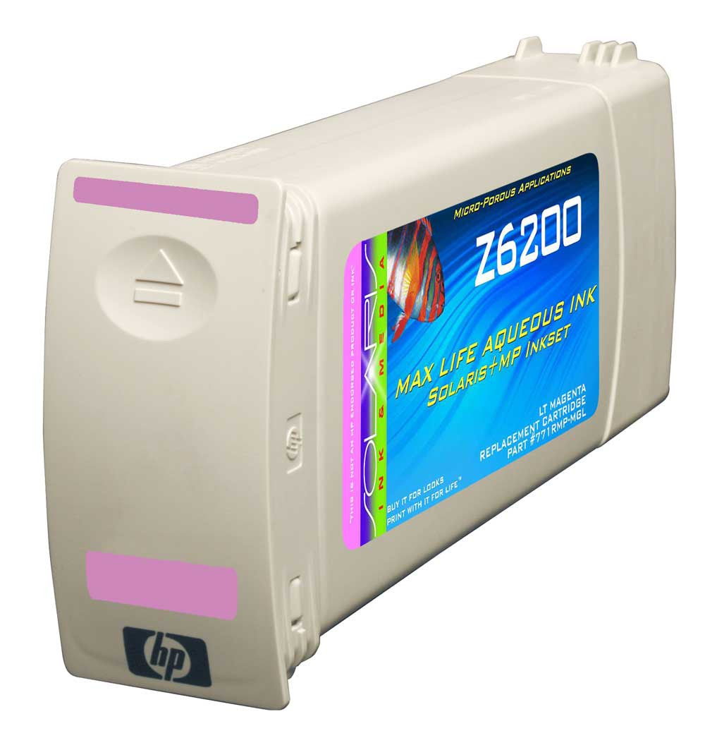 HP 771 Light Magenta Ink Cartridge (CE041A) 775ml