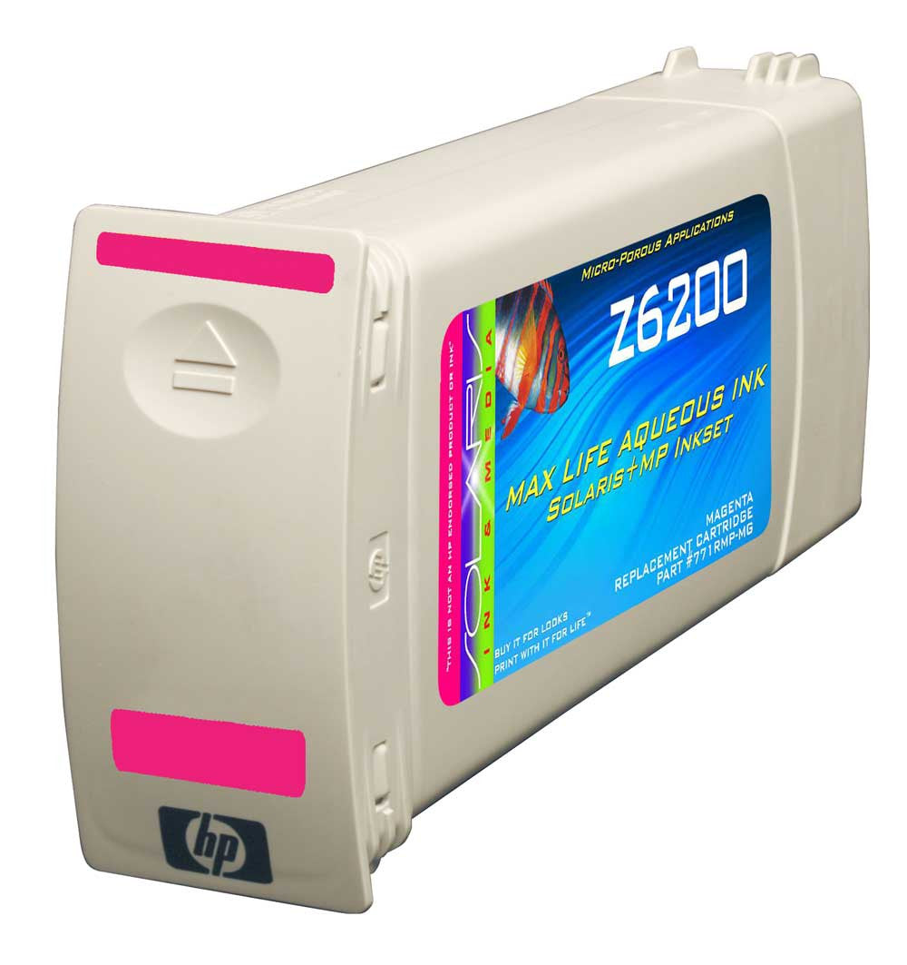 HP 771 Magenta Ink Cartridge (CE039A) 775ml