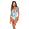 Palm Springs V One Piece - Versakini