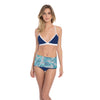 Pebble Beach Racerback Top - Versakini